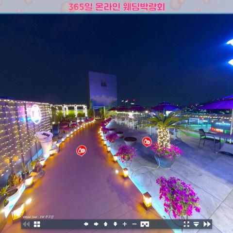 O2O 스타트업 희찬고, 언택트 시대 'VR을 이용한' 비대면 365일 전국 온라인 웨딩박람회 서비스 제공