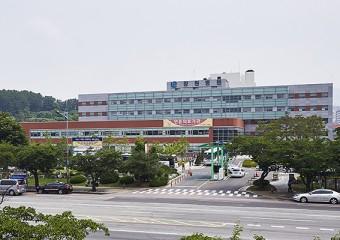 근로복지공단 창원병원, 5일부터 코로나19 진료 시작
